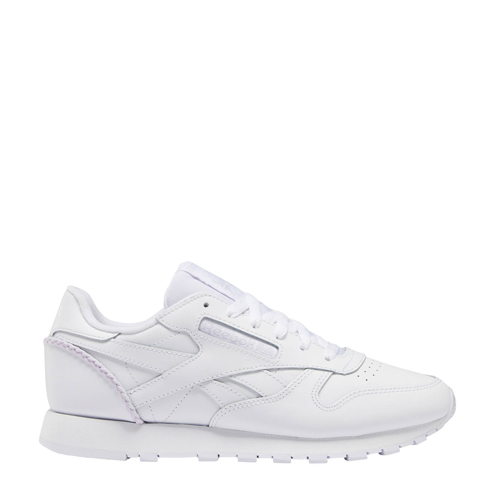 REEBOK ROYAL TECHQUE SNEAKERS WIT DAMES | Perrysport