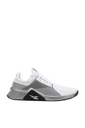 Flashfilm Trainer  sportschoenen wit/zwart