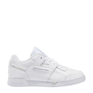 Workout Lo Plus  sneakers wit/lila
