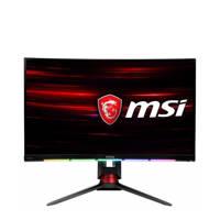 MSI OPTIX MPG27CQ2 gaming monitor, N.v.t.