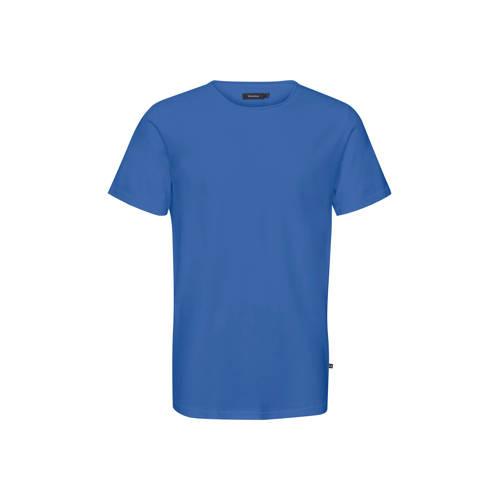 Matinique T-shirt blauw