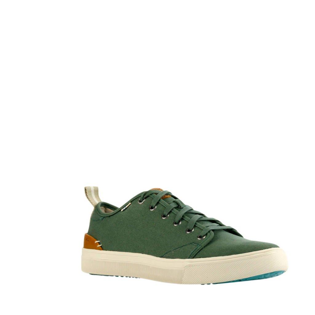 Toms TRLV Lite Low  sneakers groen, Groen