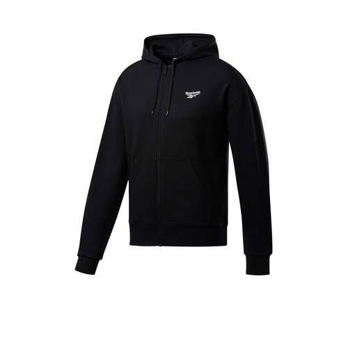 Reebok Classics vest zwart