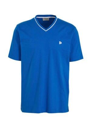 sport T-shirt Jason blauw