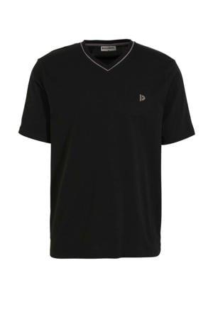 sport T-shirt Jason zwart