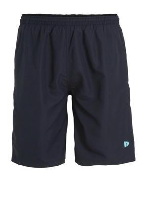 sport/zwemshort donkerblauw