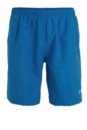 sport/zwemshort blauw
