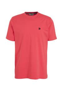 Donnay   sport T-shirt koraalrood, Koraalrood