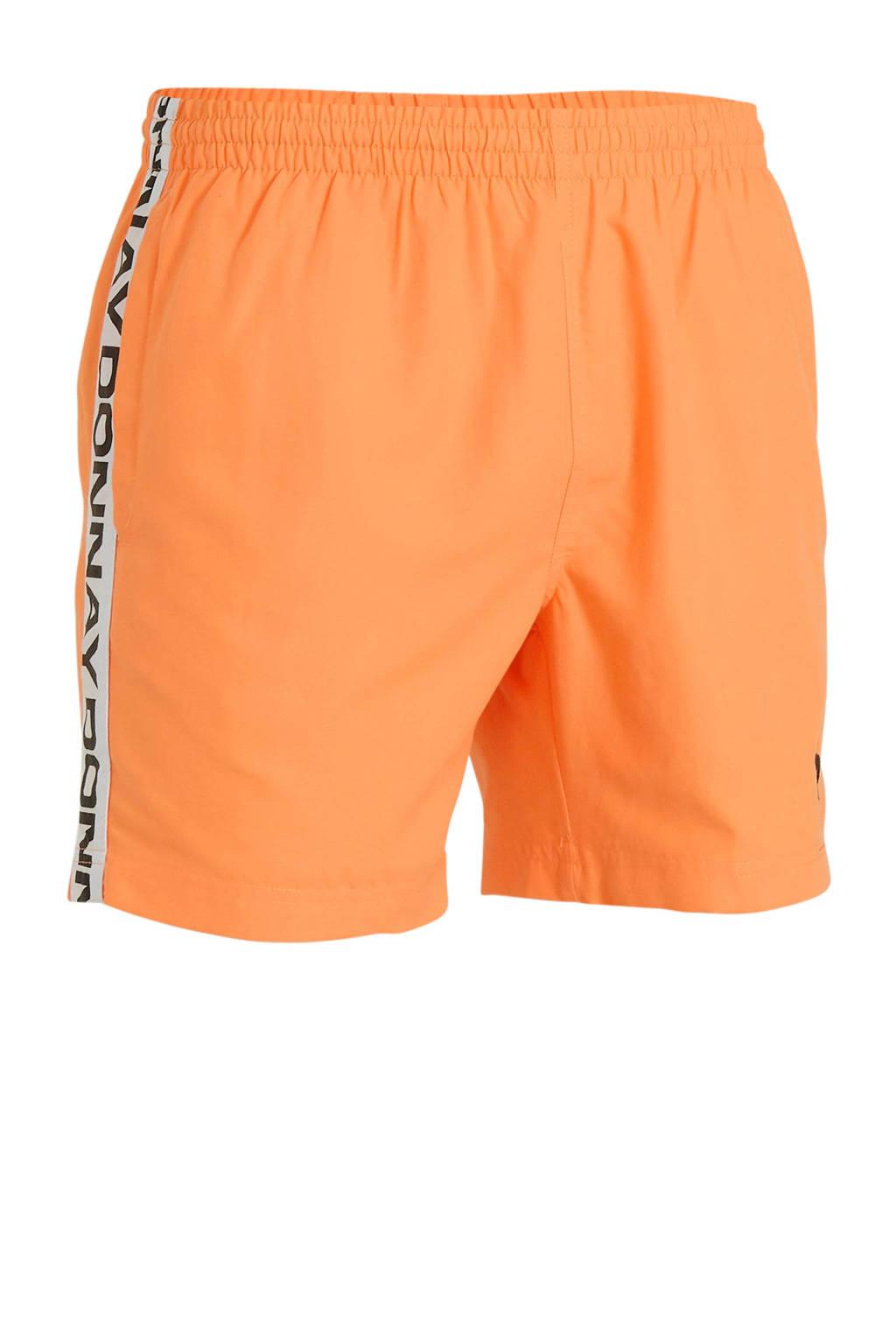 Donnay   sport/zwemshort oranje, Oranje