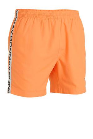 sport/zwemshort oranje