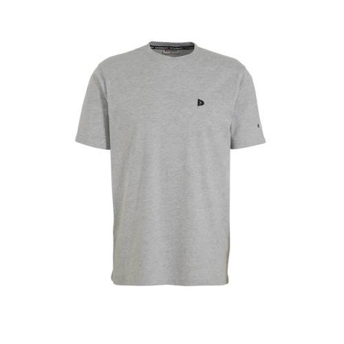 Donnay sport T-shirt grijs