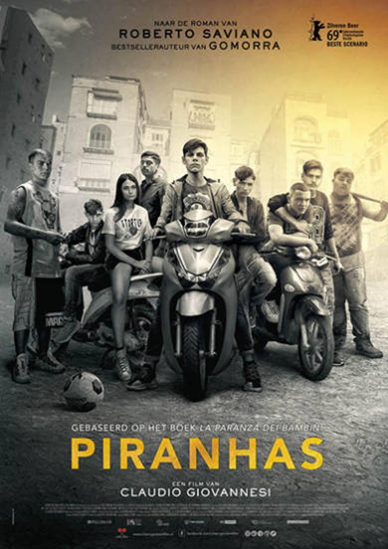 Piranhas (DVD)