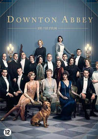 Downton Abbey - The Movie (DVD)