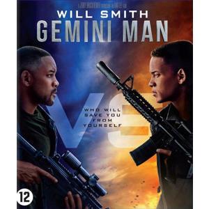 Gemini man (Blu-ray)