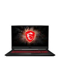 MSI GL75 9SD-243NL 17.3 inch Full HD gaming laptop, Zwart