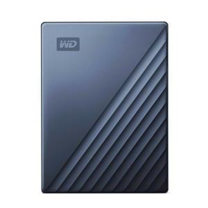My Passport for Mac 2.5 inch 2TB Type C harddisk