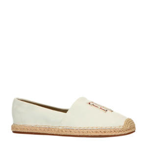 Nautical TH Basic  espadrilles off white/ivory