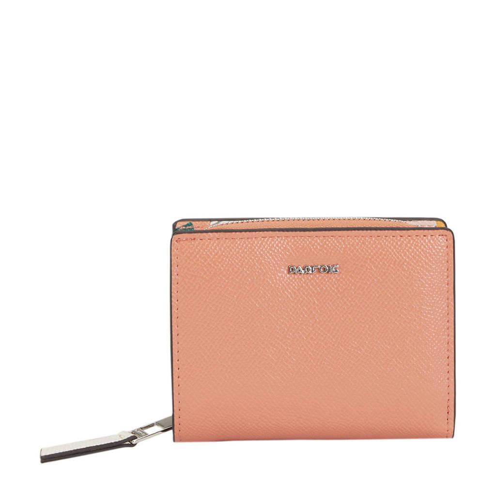 Parfois portemonnee roze, Roze