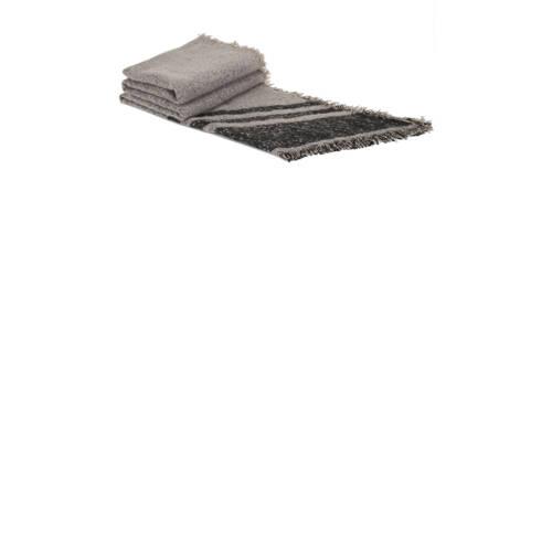 Parfois sjaal grijs