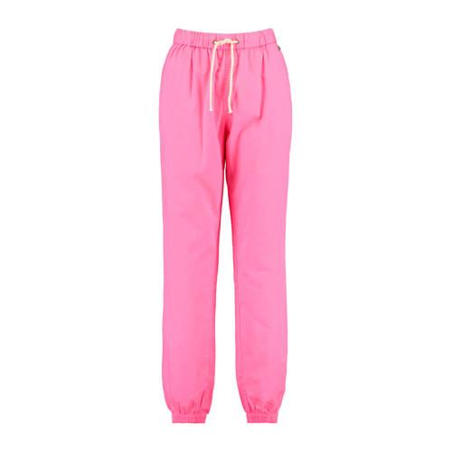 America Today pyjamabroek Laura roze