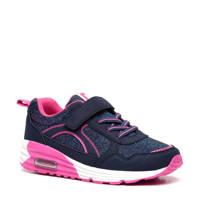 Scapino Blue Box   sneakers blauw/roze, Blauw/roze