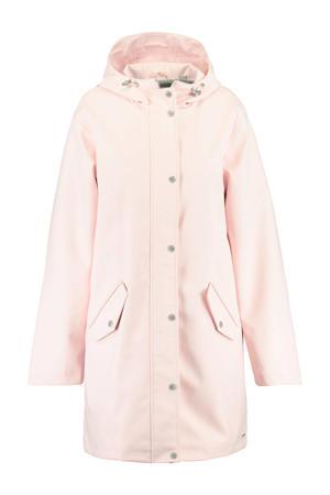 regenjas light pink