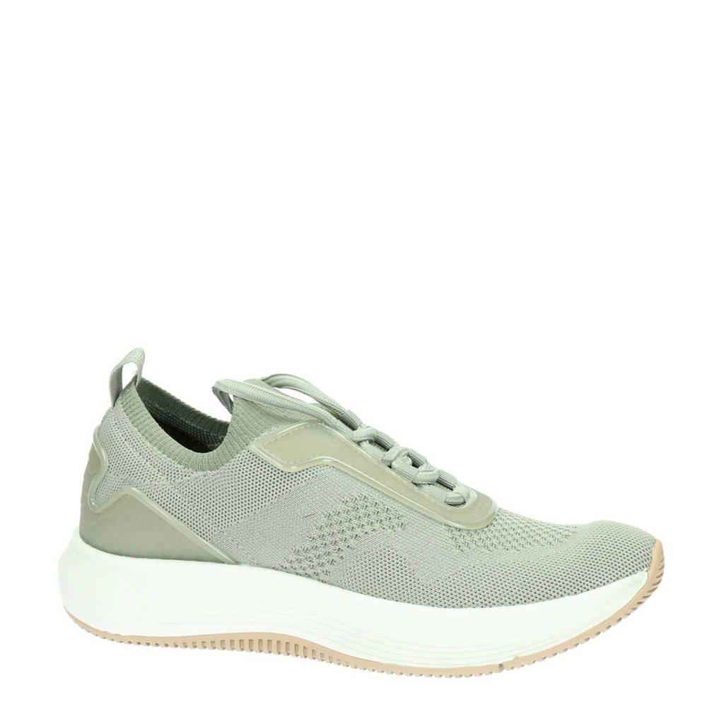 Tamaris Fashletics  sneakers lichtkaki, Lichtkaki