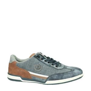 sneakers grijsblauw