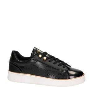 Challenge  sneakers zwart/goud