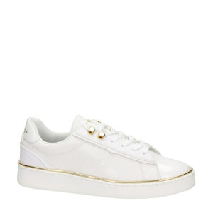 Challenge  sneakers wit/goud