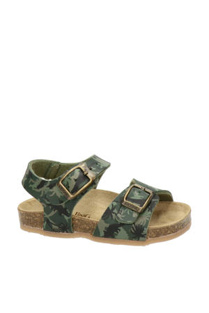 Gobi 1  sandalen camouflage