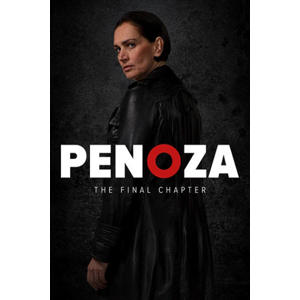 Penoza - The final chapter (NL-only) (DVD)