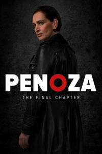 Penoza - The final chapter (NL-only) (Blu-ray)