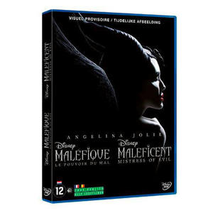 Maleficent 2 - Mistress of evil (DVD)