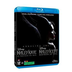 Maleficent 2 - Mistress of evil (Blu-ray)