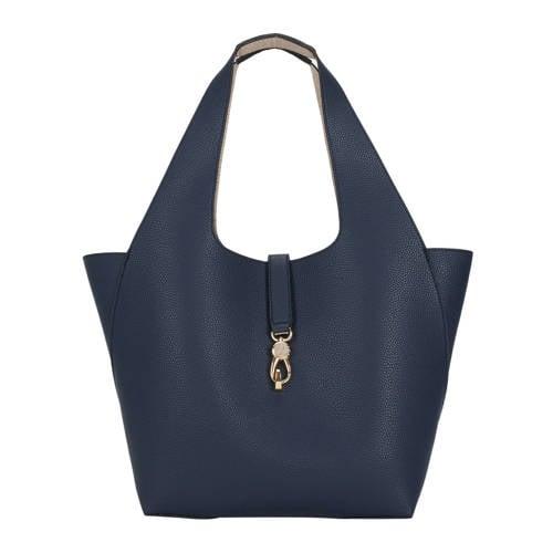 Parfois bag in bag blauw