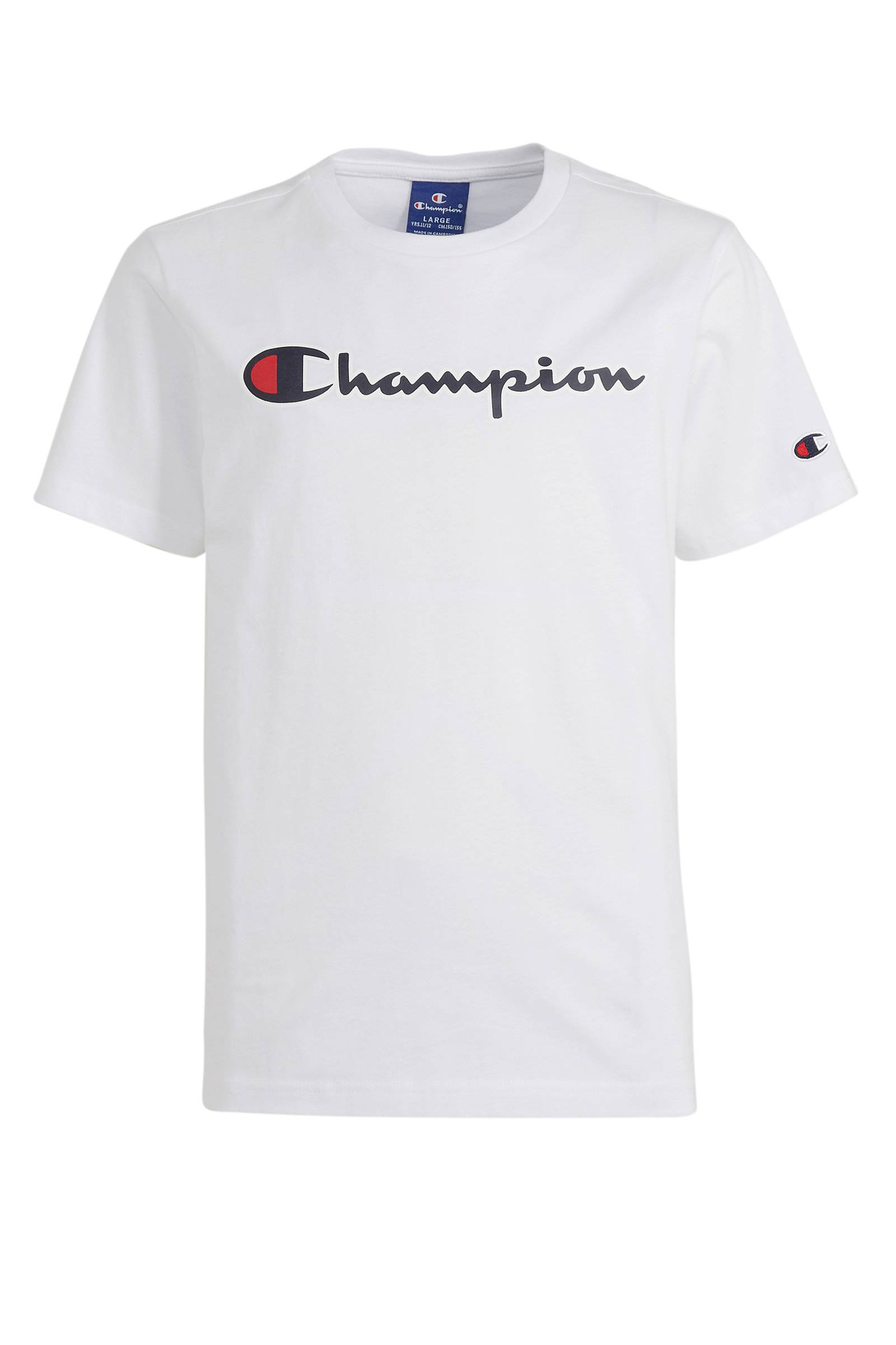 Champion shirt shirts Dames Top shirts | KLEDING.nl
