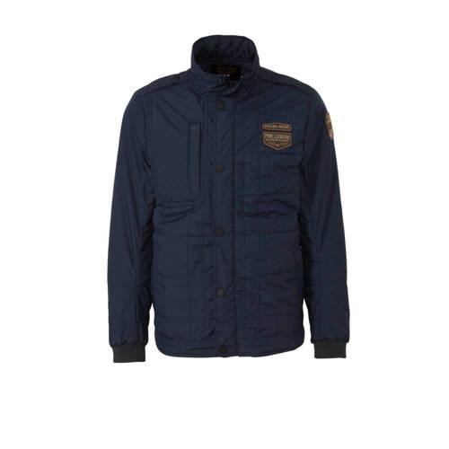 PME Legend zomerjas donkerblauw