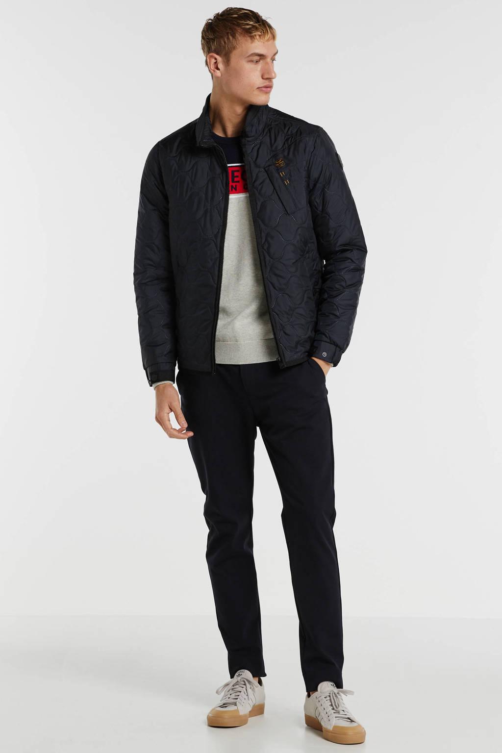 PME Legend zomerjas zwart, Zwart