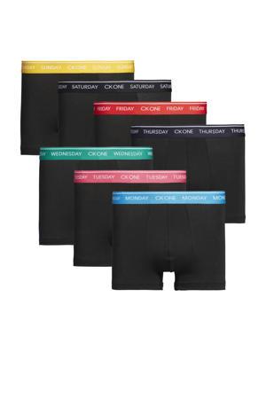 boxershort (set van 7)