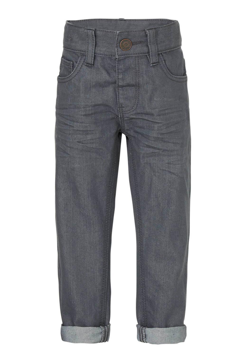 C&A Palomino jeans grijs/dark denim - set van 2, Grijs/dark denim