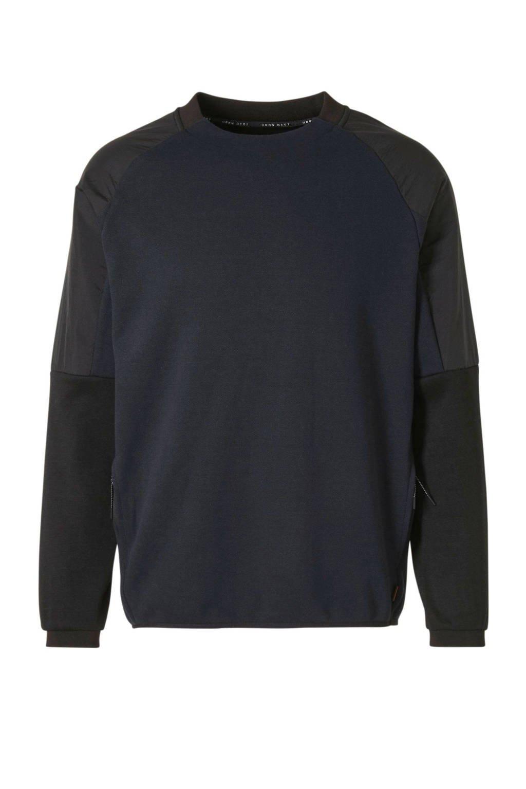C&A Angelo Litrico sweater cosmicnavy, CosmicNavy