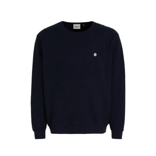 North 56??4 +size sweater marine