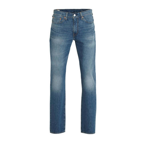 Levi's straight fit jeans 514 matcha green cool