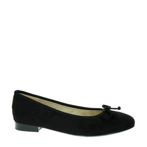 Ara Mogli ballerina's zwart