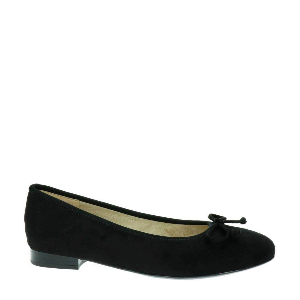 Ara Mogli  ballerina's zwart, Zwart
