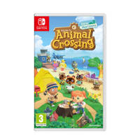 Animal Crossing: New Horizons (Nintendo Switch), -