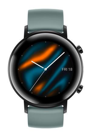 GT 2 smartwatch (zilver)