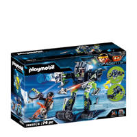 Playmobil Top Agents Arctic Rebels sneeuwrobot 70233