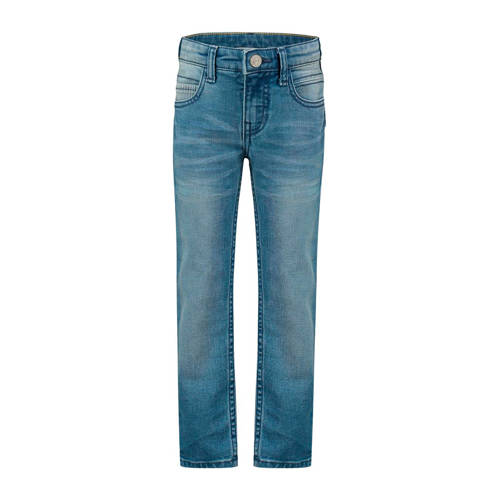 Noppies regular fit jeans Mill Valley stonewashed